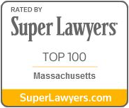 Top 100 Massachusets Super Lawyers