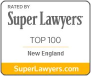 Super Lawyers New England