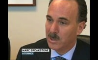 Marc Breakstone on WBZ